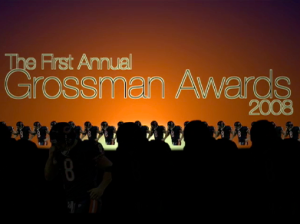 2008 Grossman Awards